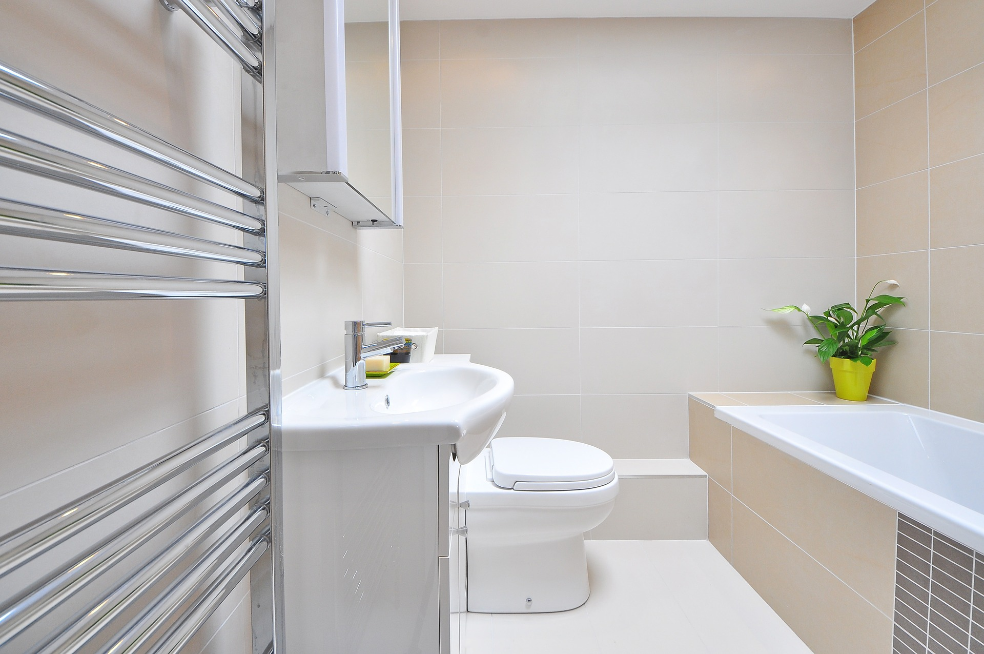 plumbers New Cross